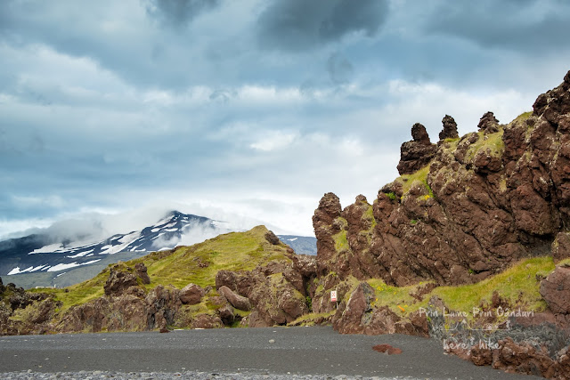 honeymoon-iceland-kirkjufell-snefellsjokull-black-sand-beach-28
