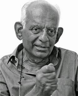 Dr. Mark Amerasinghe