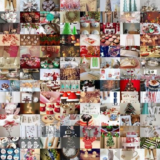 Inspiracje: Boże Narodzenie
