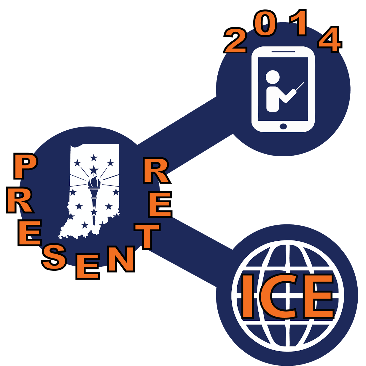 ICE 2014 Presenter