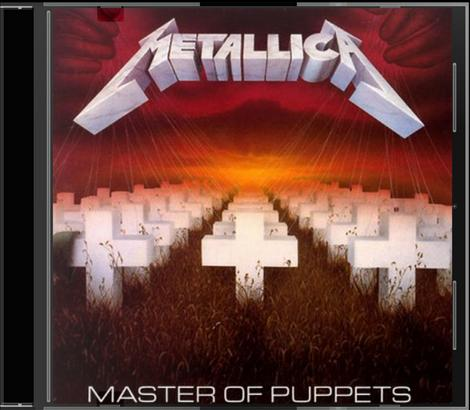 metallica master of puppets descargar