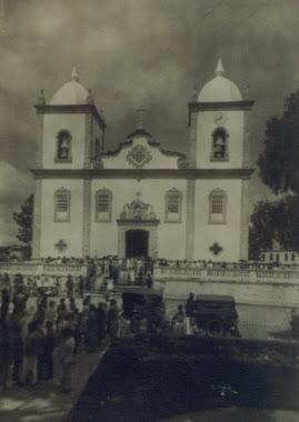 SANTUARIO DA MATRIZ DE NOSSA SENHORA DA PIEDADE