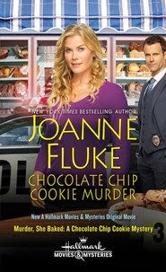 Baixar Filme Murder, She Baked: A Chocolate Chip Cookie Murder Torrent