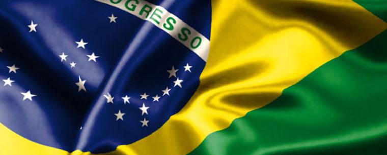 Brasil, nossa pátria com justiça!