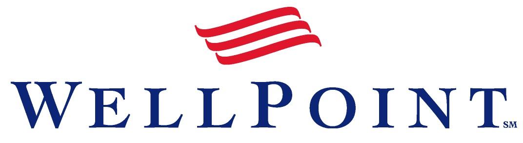 WellPoint logo