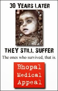 Bhopal Medical Appeal