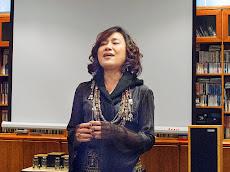 12月9日 芮斯在台灣音響愛樂協會演唱