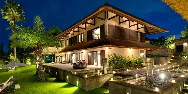 Tips Liburan Sewa Vila Bali
