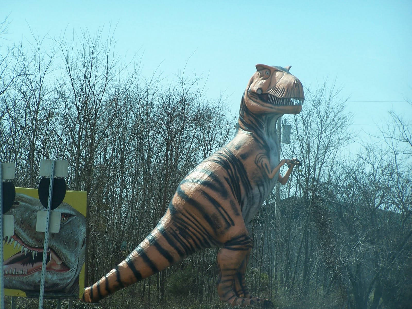 My Kentucky Heaven The Dinosaurs Of Kentucky