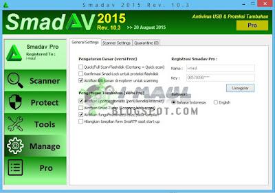 Download Smadav 2015 terbaru full version