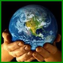 O futuro do planeta está em nossas mãos!!!
