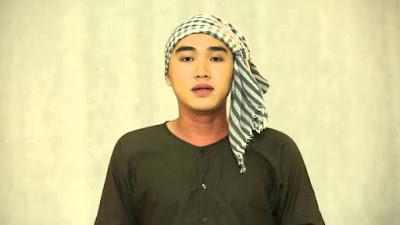 Nguyễn Huỳnh Nhu - Cười Xuyên Việt 2015