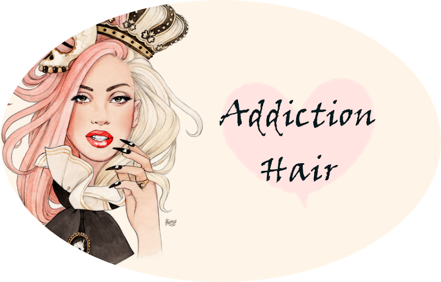 Addiction Hair