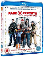 Rare Exports - A Christmas Tale 2010