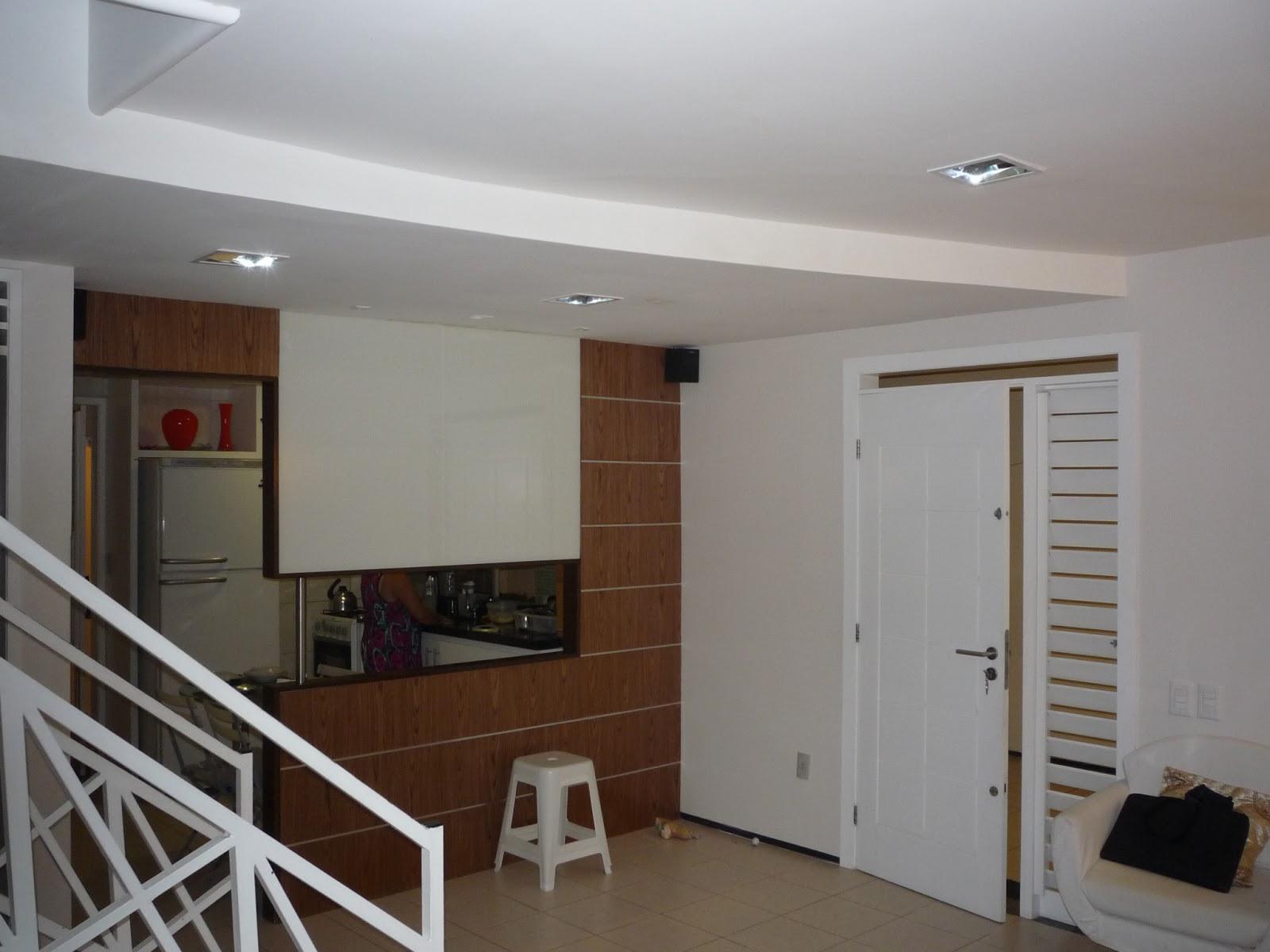 Arquitetura & Interiores: ANTES E DEPOIS: COZINHA SOBRADO ÁGUA FRIA #38291F 1600 1200