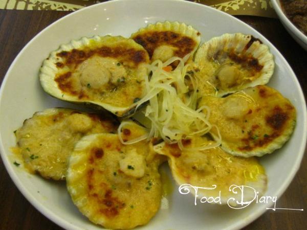 bake post image for baked scallops baked scallops 2 jpg baked scallops ...
