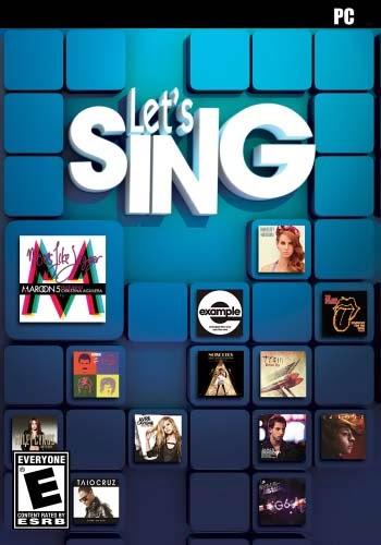 Lets Sing-DOGE