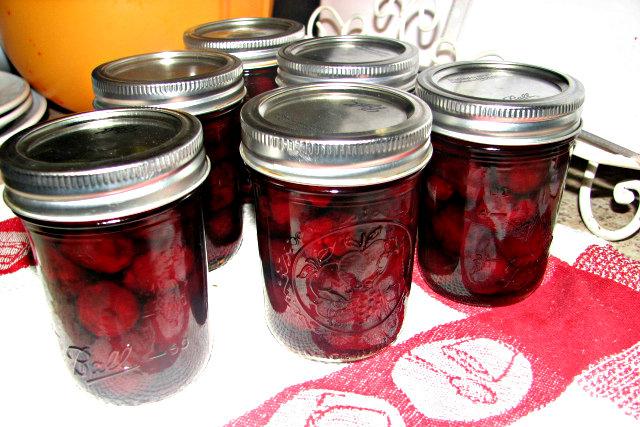 recipe: maraschino cherries almond extract [7]