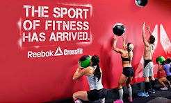 Reebok CrossFit