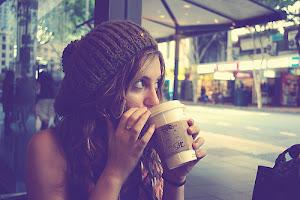 ♥ Por todas esas tardes de soledad, que te ayudan a reflexionar, y son siempre las mejores