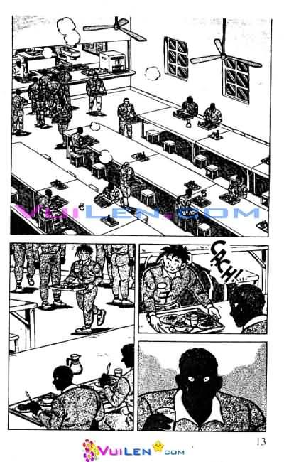 Jindodinho - Đường Dẫn Đến Khung Thành III  Tập 47 page 13 Congtruyen24h