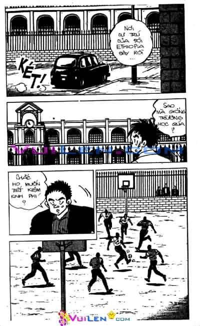 Jindodinho - Đường Dẫn Đến Khung Thành III Tập 63 page 80 Congtruyen24h
