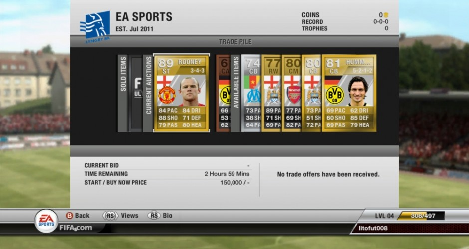 Ea Sports Games For Pc : Fifa free download pc game full version