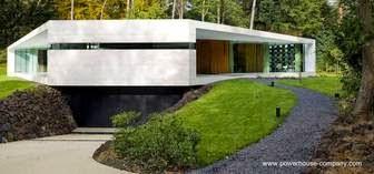 Arquitectura vanguardista