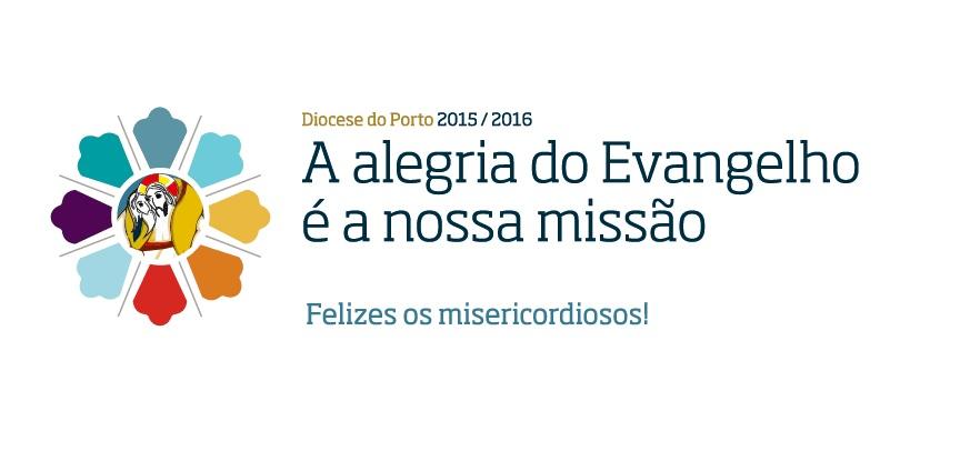 PLANO DIOCESANO PASTORAL 2015-2016