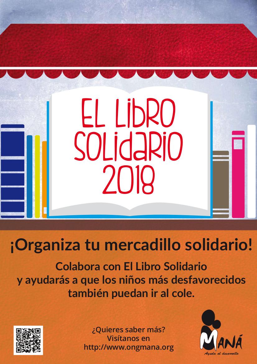 LIBRO SOLIDARIO 2018