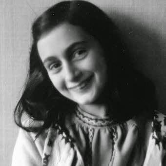 Anne Frank Zitate