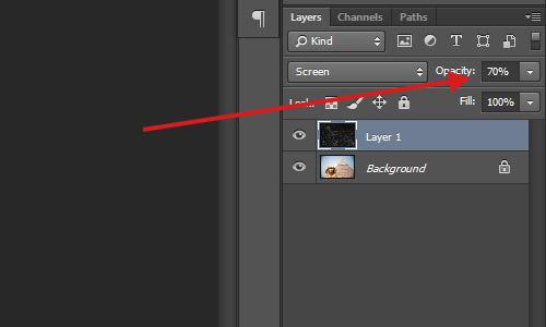 Cara Tambahkan Tekstur ke Foto di Photoshop