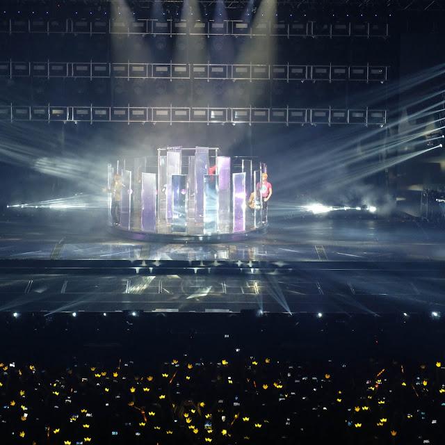 Loser stage, BIGBANG MADE in Manila | heyladyspring.com