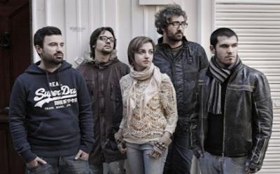 Mons grupo banda 2013