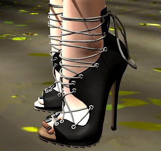k-otic,petra heels,