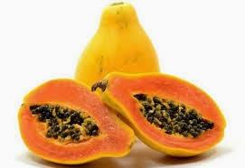 Papaya. Beneficios y Propiedades