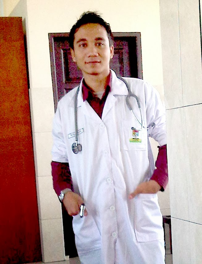 The future Doctor