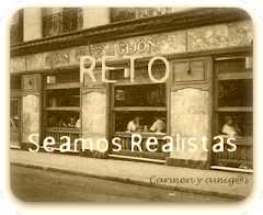 RETO SEAMOS REALISTAS