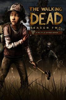 Download - The Walking Dead Season 2 - PS3 - [Torrent]
