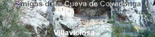 Amigos de la Cueva de Covadonga