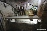 Jerusalem, Mount of Olives, Mary's Tomb, Church of the Tomb of the Virgin Mary, Church of the Assumption