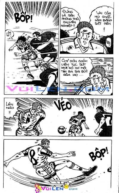 Jindodinho - Đường Dẫn Đến Khung Thành III Tập 68 page 22 Congtruyen24h