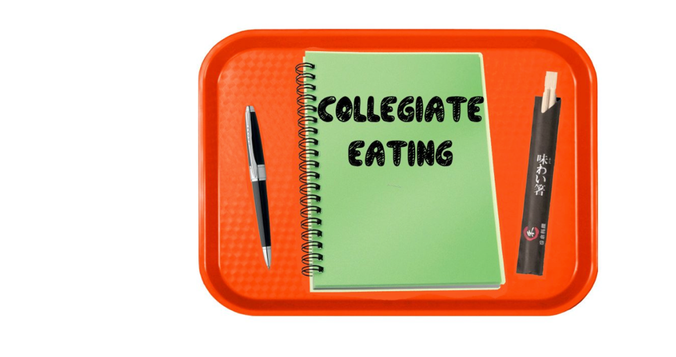 Collegiate Eating