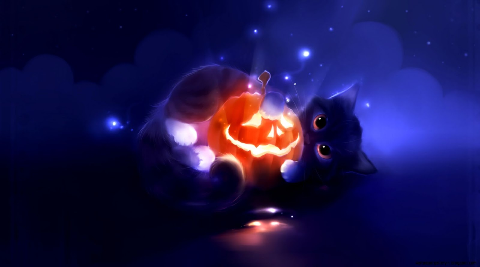 Good Wallpaper Halloween Eevee - cute-halloween-cat-desktops  Best Photo Reference_475872.jpg