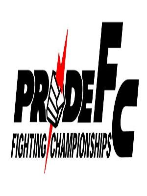Pride Fighting Championship Completo HDTV AVI