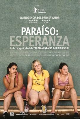 Paraiso, esperanza (2013)