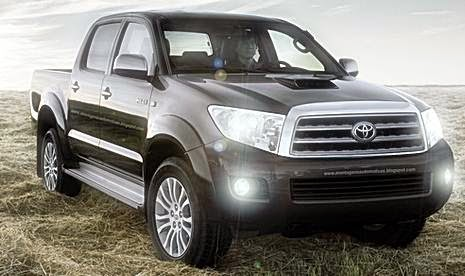 New Toyota Hilux South Africa 2015 Car News Pictures .html | Autos