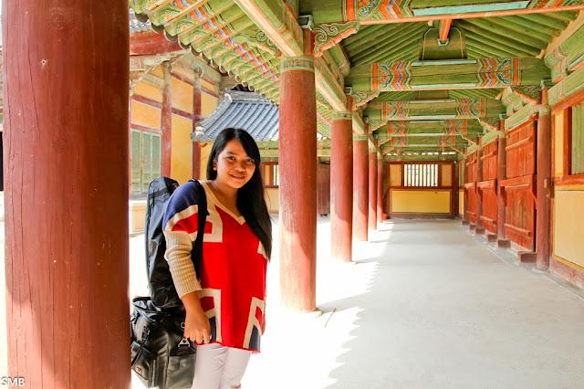 Bulguksa Temple blog