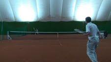 """""""A Crainhem... tennis, raquettes et pirouettes"""""""