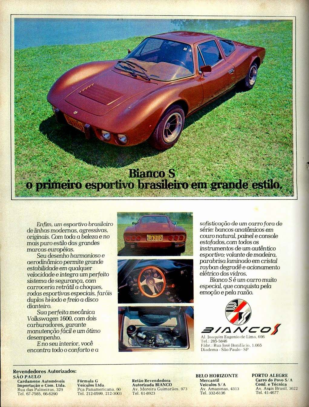reclame de carros anos 70. brazilian advertising cars in the 70. os anos 70. história da década de 70; Brazil in the 70s; propaganda carros anos 70; Oswaldo Hernandez;